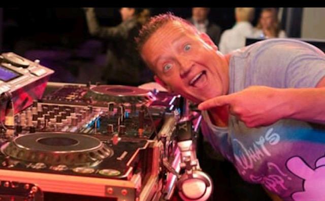 Muzikale afsluiting met DJ Ollie