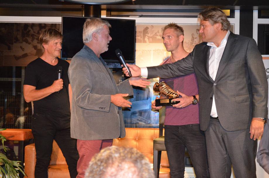 Presentatieavond VV Smitshoek