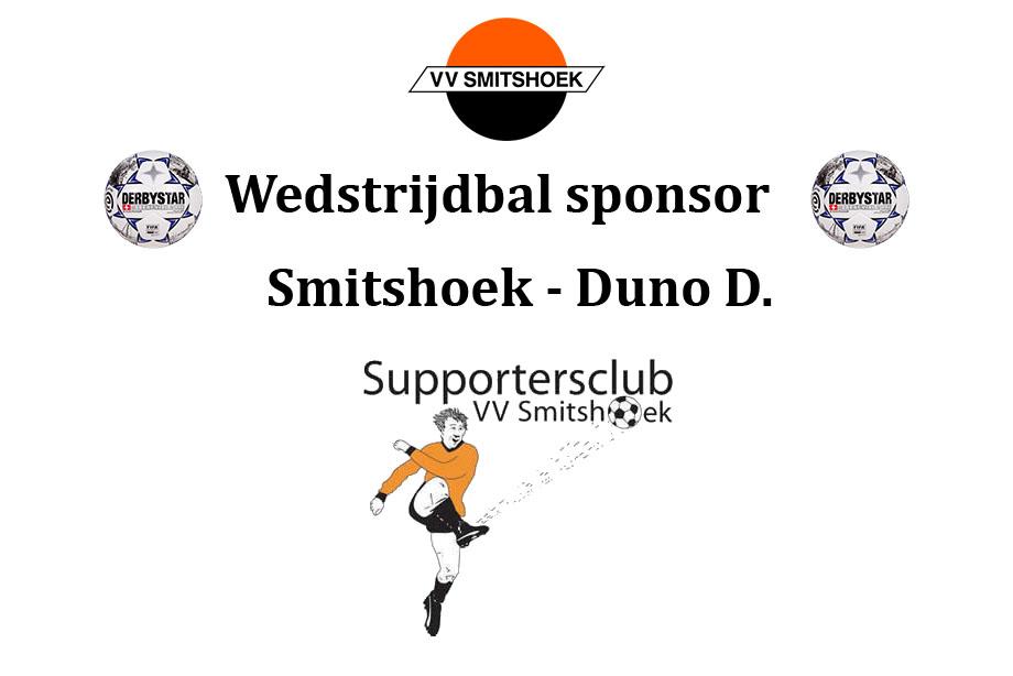 Smitshoek sluit 2019 af met een overwinning