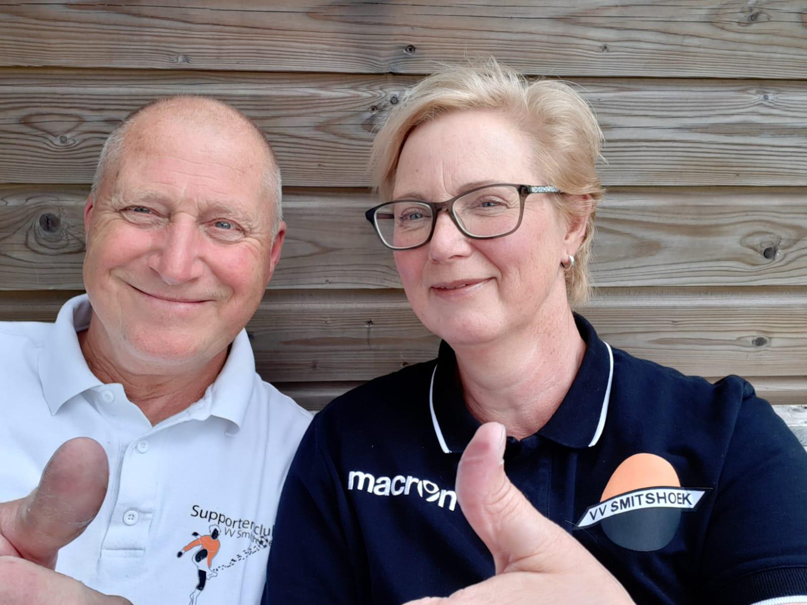 Hoe is het nu met Astrid en Frits Schotte ??