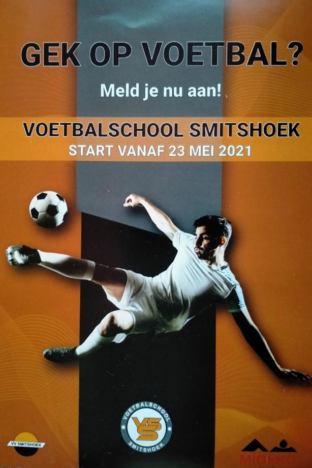 Voetbalschool Smitshoek
