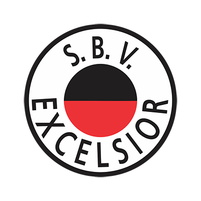 Jeugdspelers op stage bij BVO SBV EXcelsior