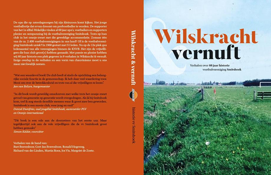 Wilskracht & vernuft gratis tijdens de boeken week