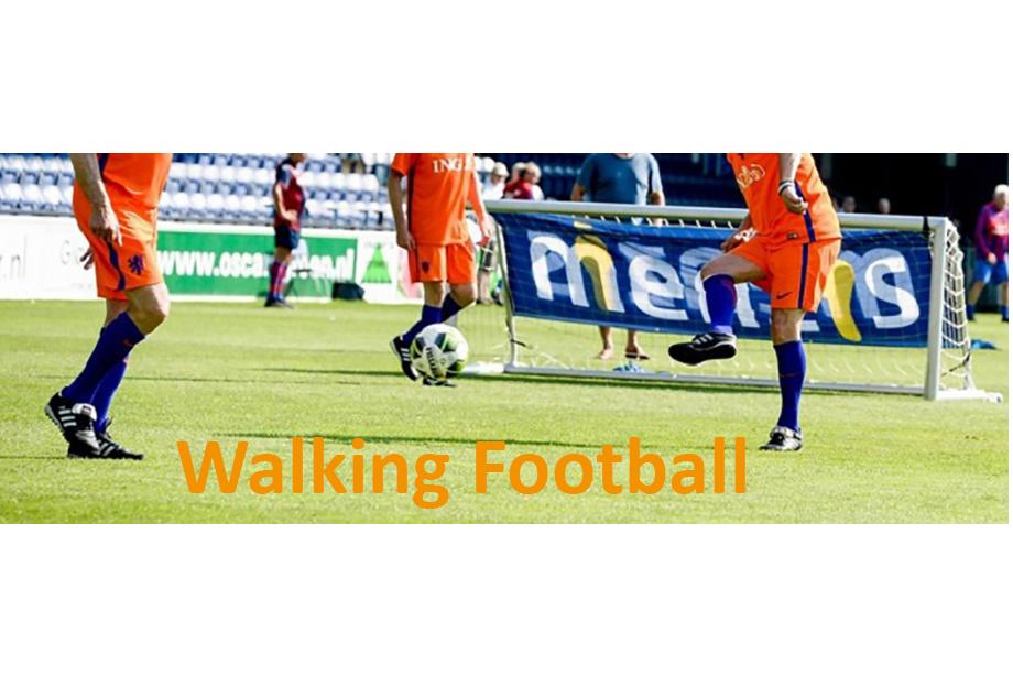 Nog meedoen met Walking Football bij Smitshoek